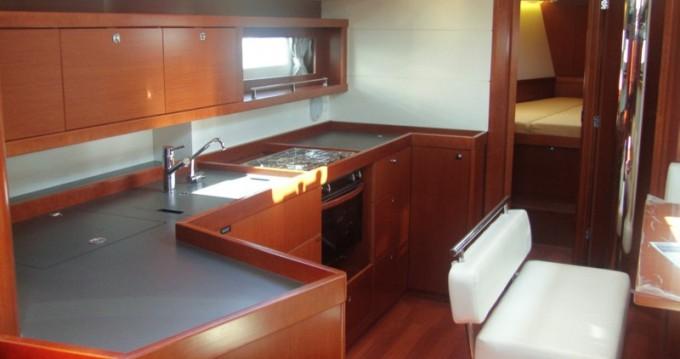 Bénéteau Oceanis 45 entre particulares y profesional Ionian Islands