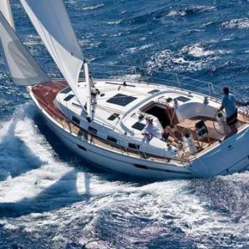 Alquiler de Bavaria Bavaria 40 Cruiser en Rhodes
