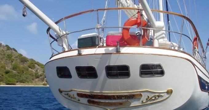 Alquiler Velero en Castellammare di Stabia - Tha Chao Ship builder Scorpio 72