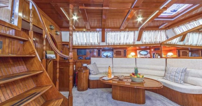 Alquiler de barcos Tha Chao Ship builder Scorpio 72 enCastellammare di Stabia en Samboat