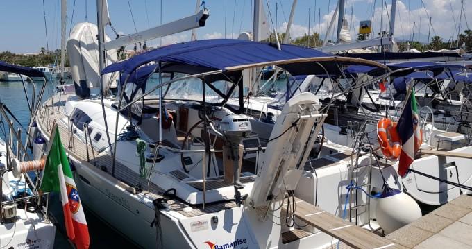 Bénéteau Oceanis 50 entre particulares y profesional Marina di Portorosa