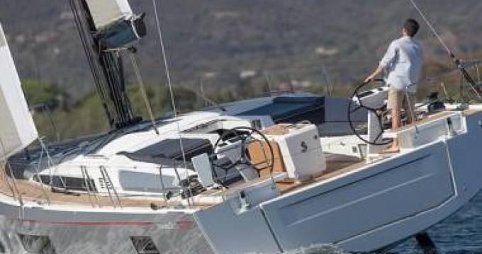 Bénéteau Oceanis 51.1 entre particulares y profesional Lefkada (Isla)