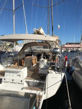 Alquiler de yate Marina di Portisco - Dufour Dufour 512 Grand Large en SamBoat