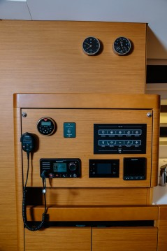 Alquiler de yate Olbia - Jeanneau Sun Odyssey 490 en SamBoat
