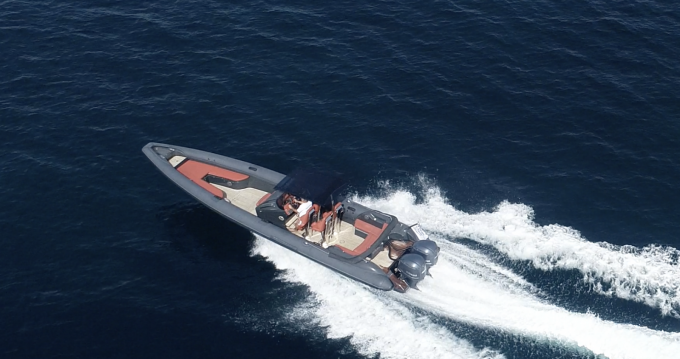 Alquiler de barcos Technohull Sea DNA 999 G5 enAtenas en Samboat
