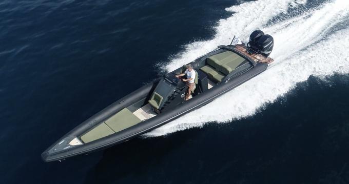 Alquiler de yate Atenas - Technohull GT 37 en SamBoat