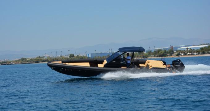 Alquiler de yate Atenas - Technohull GT 38 en SamBoat