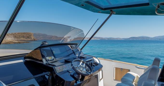 Alquiler de barcos Pardo Yachts Pardo 38 enLávrio en Samboat