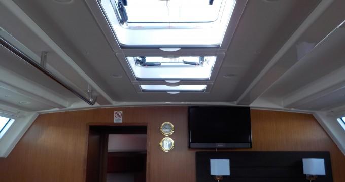 Alquiler Velero en Pirovac - Bavaria Cruiser 46