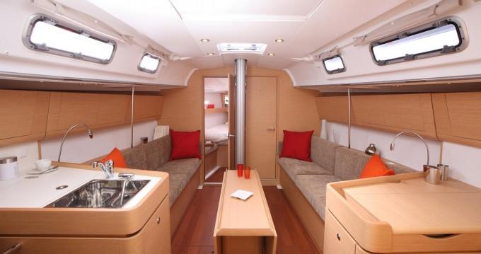Alquiler de yate Marmaris - Bénéteau First 40 en SamBoat