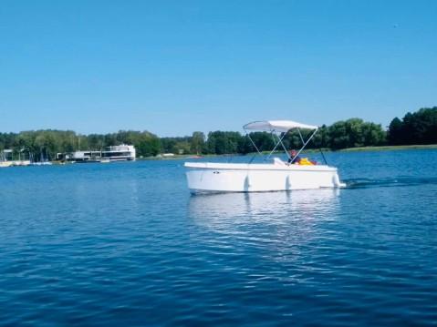 Alquiler de yate Ciutadella - Namare 490 en SamBoat