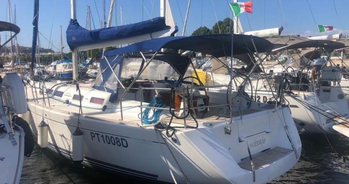 Alquiler de barcos Dufour Dufour 425 GL enGolfo Aranci en Samboat