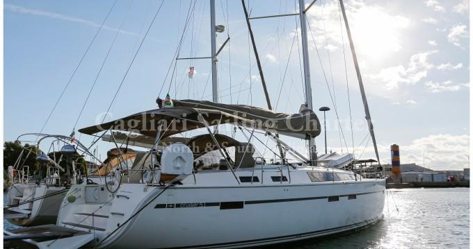 Alquiler de barcos Cagliari barato de Cruiser 51