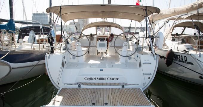 Alquiler de barcos Cagliari barato de Cruiser 46