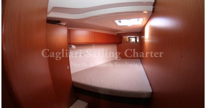 Alquiler de barcos Cannigione barato de Cruiser 51
