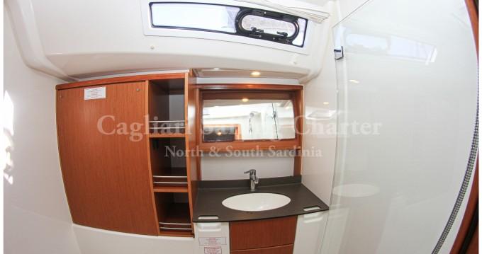 Alquiler de Bavaria Cruiser 51 en Alghero