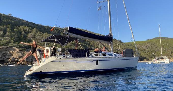 Alquiler de yate Mahón - Bénéteau First 41 S5 en SamBoat