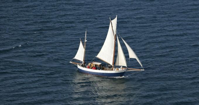 Alquiler de barcos Granville barato de Dundee
