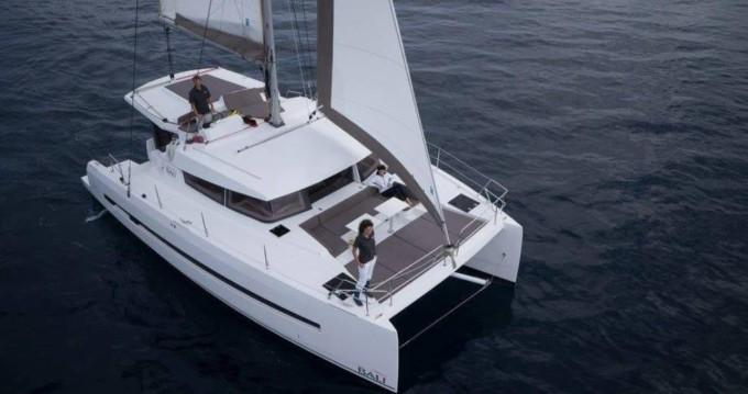 Alquiler de Catamarán, con o sin patrón Bali Catamarans Ibiza (Ciudad)