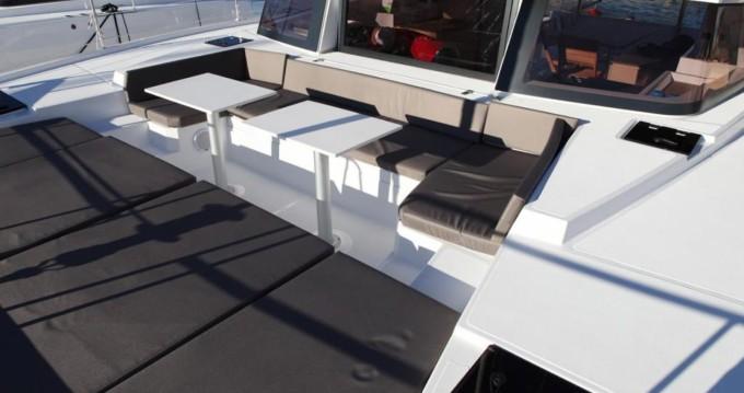 Alquiler de barcos Ibiza (Ciudad) barato de Bali 4.0
