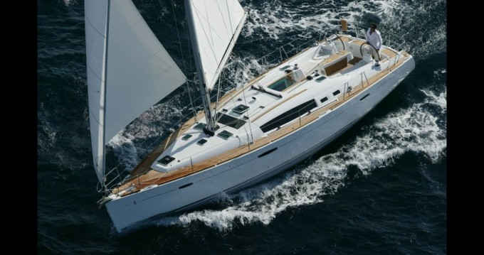 Alquiler de barcos Bénéteau Oceanis 46 enValencia en Samboat