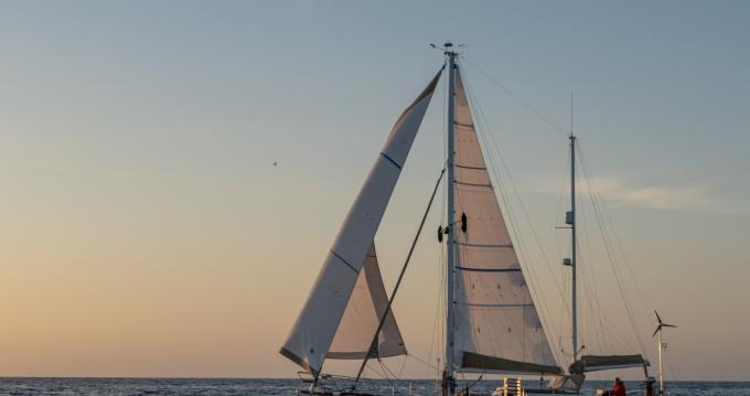 Belliure Endurance 35 entre particulares y profesional Alicante