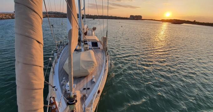 Alquiler de yate Alicante - Belliure Endurance 35 en SamBoat