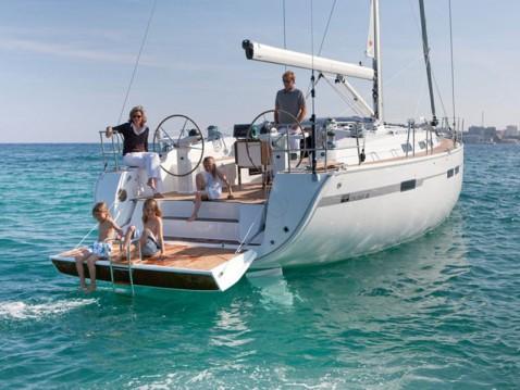 Alquiler Velero en Dénia - Bavaria Bavaria 45 Cruiser