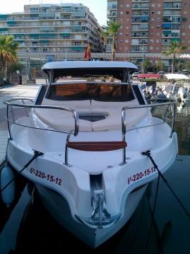 Mira Ria 800 Sport entre particulares y profesional Alicante