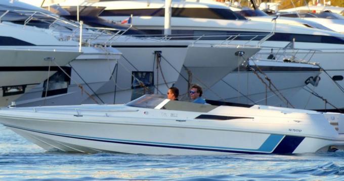 Alquiler de yate Cannes - Abbate Sea Star 25 en SamBoat