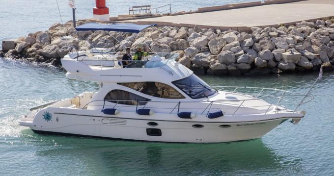 Alquiler de ASTINOR 41 Cruiser en Dénia