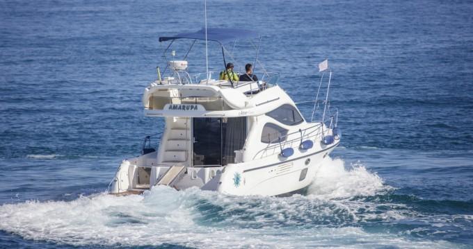 ASTINOR 41 Cruiser entre particulares y profesional Dénia