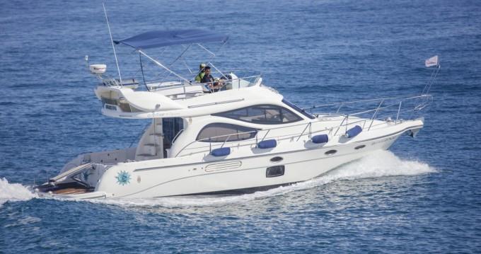 Alquiler Lancha en Dénia - ASTINOR 41 Cruiser