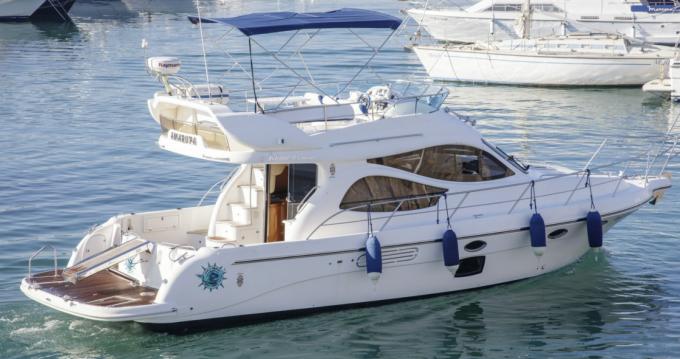 Alquiler de yate Dénia - ASTINOR 41 Cruiser en SamBoat