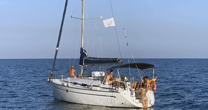 Alquiler de yate Sitges - Bavaria Bavaria 34 en SamBoat