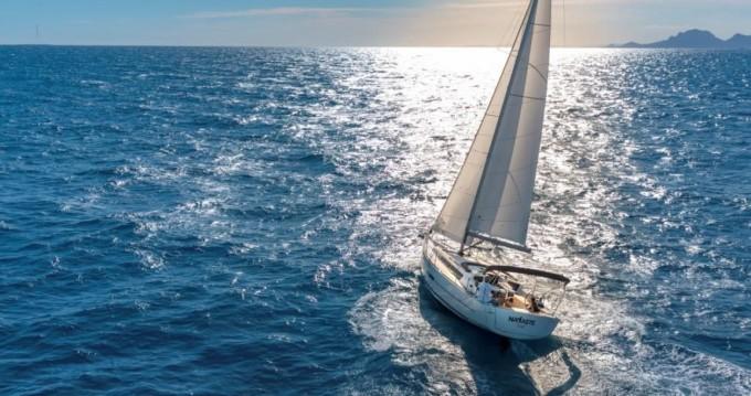 Alquiler de barcos Arzon barato de Dufour 360 Grand Large