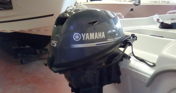 Alquiler de yate Ciutadella - Dipol D-400 F1RST en SamBoat