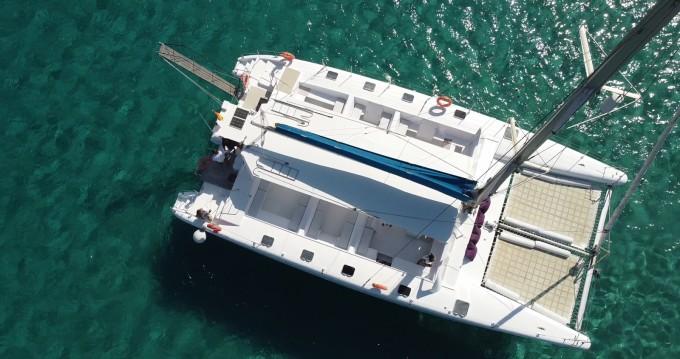 Alquiler de barcos Catamaran DE EVENTOS  enIbiza (Ciudad) en Samboat