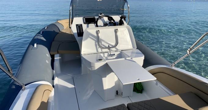 Alquiler de barcos Salpa soleil 20 enPietrosella en Samboat
