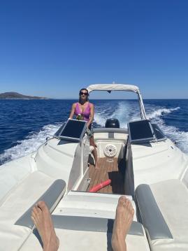 Kardis Bahia 6  entre particulares y profesional Banyuls-sur-Mer