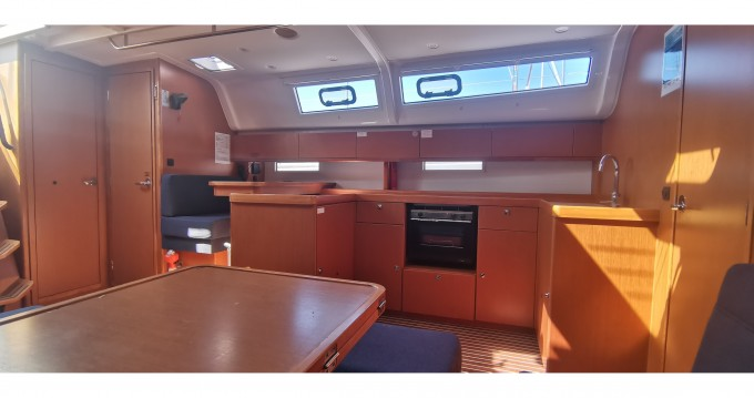 Alquiler de yate Préveza - Bavaria Cruiser 51 en SamBoat