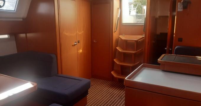 Alquiler Velero en Sámi - Bavaria Cruiser 51