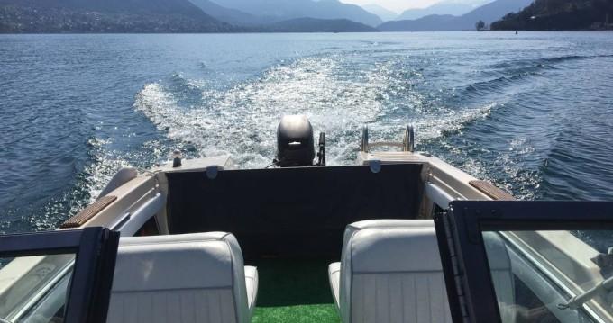 Alquiler de barcos Annecy barato de V162