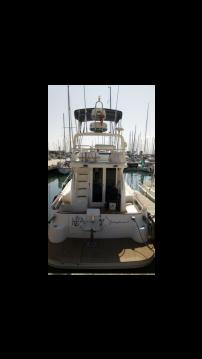 Alquiler Lancha ASTINOR con título de navegación