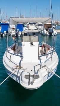 Alquiler de yate Alicante - Elan Elan 20 CC en SamBoat