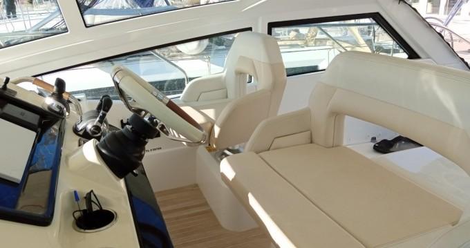 Alquiler de yate Hyères - Bénéteau Gran Turismo 40 en SamBoat