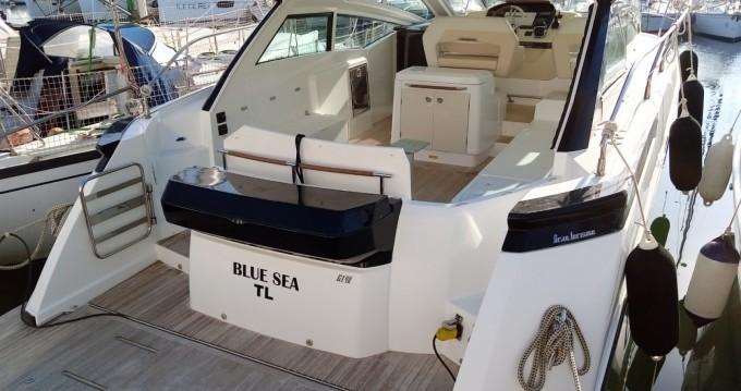 Alquiler de barcos Hyères barato de Gran Turismo 40