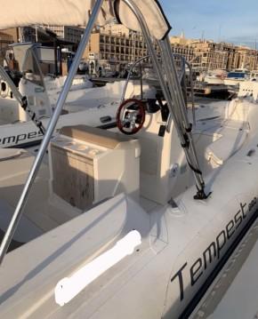 Alquiler de yate La Ciotat - Nuova Jolly King 600 Exclusive en SamBoat