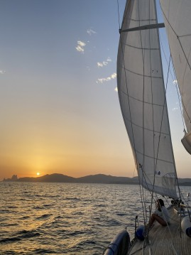 Alquiler de yate Isla de Ibiza - Sorrento Vagabundo 53 pies en SamBoat
