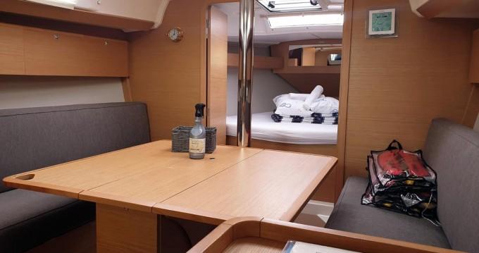 Alquiler de yate Trogir - Dufour Dufour 360 Grand Large en SamBoat